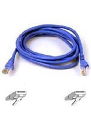 Belkin High Performance Category 6 UTP Patch Cable 2m (Blue)