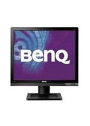 BenQ BL902TM LED-backlight Monitor 19 inch SXGA TFT LCD 1000:1 250cd/m2 1280 x 1024 5ms D-Sub/DVI-D (Black)