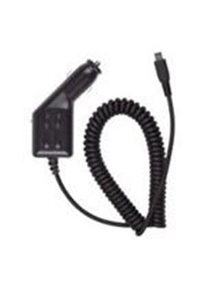 Blackberry Car Charger 12v/24v Mini-USB Retail Packaged