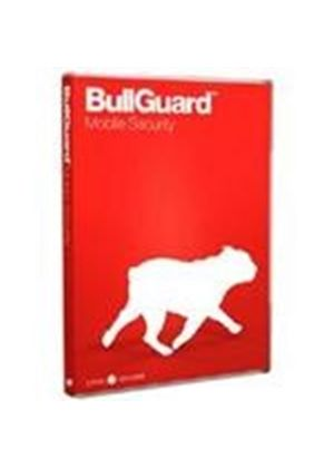 BullGuard Mobile Security Software V10 1 Year 1 User for Smartphones (Single Pack)