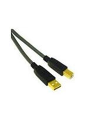 Cables To Go 2m Ultima USB 2.0 A/B Cable