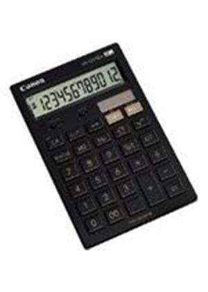 Canon HS121 TGA Calculator (Black)