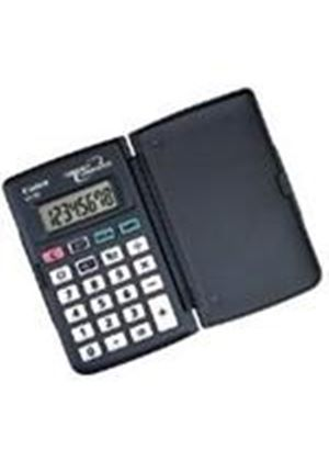 Canon LC-8E Portable Pocket Calculator
