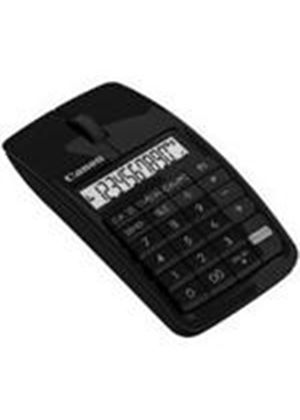 Canon X Mark I Mouse/Calculator (Black)