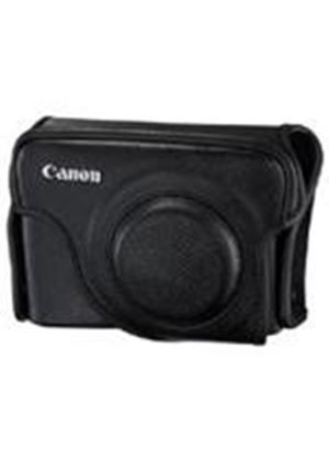 Canon SC-DC65A Leather Case For Powershot G11 (Black)