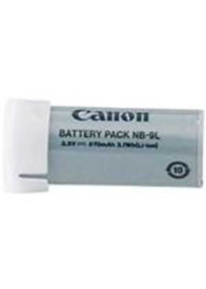 Canon NB-9L Lithium Ion Battery Pack for IXUS 1000 Digital Camera