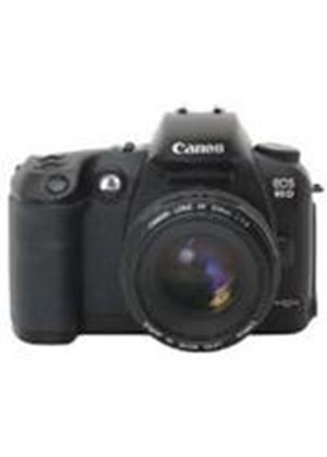 Canon EOS 60D Digital SLR Camera - Body Only (Black)