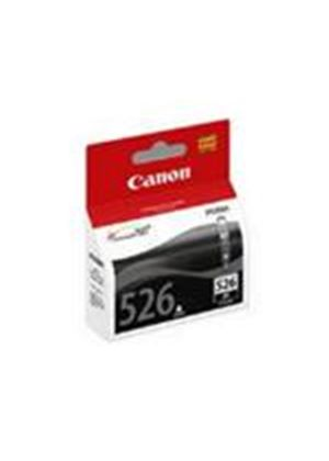 Canon CLI-526 Ink Cartridge (Black) without Security - Blister