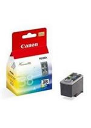 Canon CL-38 Colour Ink Cartridge (Blister Pack)