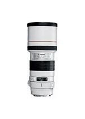 Canon EF 300mm f4.0 L USM Fixed Lens with Tripod