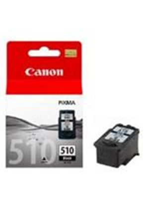 Canon PG-510 Ink Cartridge (Black) for MP240/M260 Printers