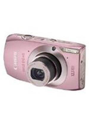 Canon IXUS 310 HS Digital Camera 12.1MP 4.4x Optical Zoom with 3.2 inch LCD Monitor (Pink)
