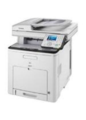 Canon i-SENSYS MF9280 Colour Multifunction Laser Printer (Print/Scan/Copy/Fax) 2400x600 dpi 21ppm (Colour and Mono A4)
