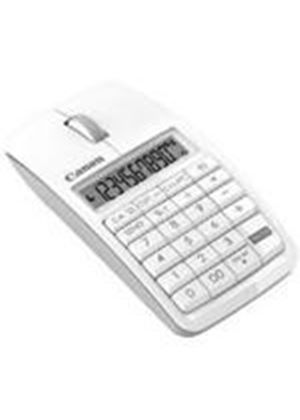 Canon X Mark I Mouse/Calculator (White)