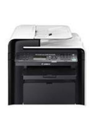 Canon i-SENSYS MF4580dn (A4) Mono Laser Multifunction Printer (Print/Scan/Copy/Fax) (Network Ready + Duplex)