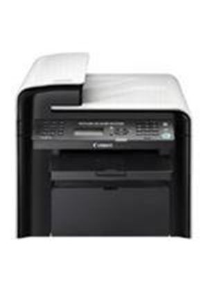 Canon i-SENSYS MF4550d (A4) Mono Laser Multifunction Printer (Print/Scan/Copy/Fax) (Duplex)
