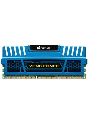 Corsair Vengeance 8GB (2x240) Memory kit DDR3 1866MHZ DIMM Unbuffered (Blue)