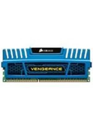 Corsair Vengeance 4GB (1x4GB) Single Module Memory Kit PC3-12800 1600MHz DDR3 DIMM