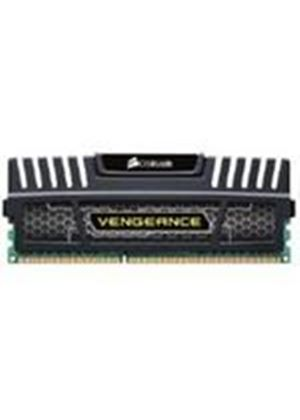 Corsair Vengeance 6GB (3 x 2GB) Triple Channel Memory Kit PC3-12800 1600MHz DDR3 DIMM