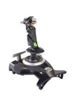 Cyborg F.L.Y. 9 Wireless Flight Stick for Xbox 360