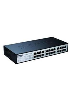 D-Link DES-1100-24 24 Port EasySmart Network Switch