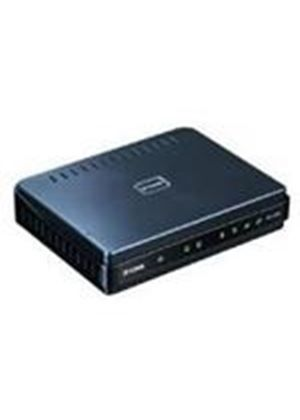D-Link DSL-2680 Wireless N 150 ADSL2+ Modem Router