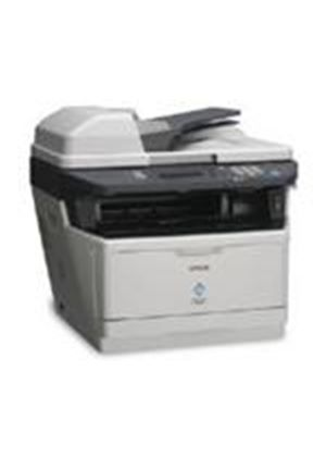 Epson AcuLaser MX20DN (A4) Multifunction Laser Printer Duplexed+Networked (Print/Scan/Copy) 256MB 28ppm 1200dpi 50 Sheet Input Tray, 250 Sheet Cassette, ADF, PCL6, PCL5e