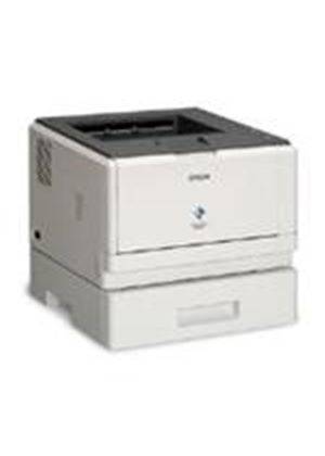 Epson AcuLaser M2300DTN (A4) Laser Printer Duplexed+Networked+Extra Tray 64MB 30ppm 1200dpi 50 Sheet Input Tray, 250 Sheet Cassette, 250 Sheet Cassette PCL6, PCL5e