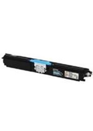 Epson Cyan Toner Cartridge (Yield 1600 Pages) for AcuLaser C1600/CX16 Laser Printers