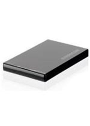 Freecom Mobile Drive Classic 3.0 1TB External Hard Drive 2.5 inch USB 3.0 (Black)