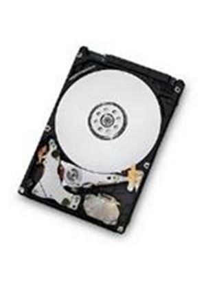 Hitachi Travelstar 5K750 640GB (5400rpm) SATA 8MB Hard Drive (Internal)