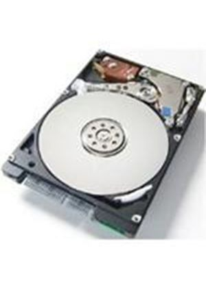 Hitachi Travelstar 5K320 160GB (5400rpm) 8MB 2.5 inch SATA-II Hard Drive (Internal)