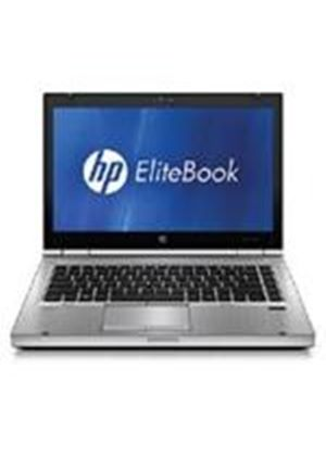 HP EliteBook 8460p Notebook Intel Core i5 (2540M) 2.6GHz 4GB 320GB 14 inch LED-backlit HD Anti-Glare DVD?RW SuperMulti DL (LS) LAN WLAN BT Webcam Windows 7 Professional 64-bit (Intel HD Graphics 3000)