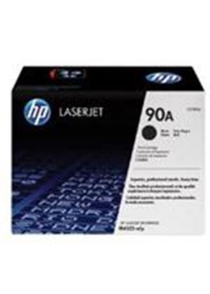 HP 90A Black Toner Cartridge for LaserJet Printers