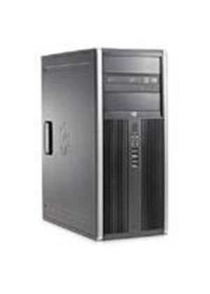 HP Compaq Elite 8200 Convertible Minitower PC Intel Core i7 (2600) 3.4GHz 4GB 500GB DVD Writer SuperMulti (LightScribe) LAN Windows 7 Professional 64-bit (ATI Radeon HD 6570 DP)