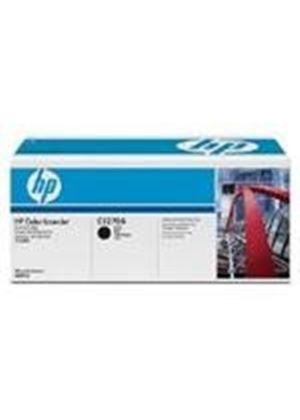 HP Black Print Cartridge (Yield 13,500 Pages) for HP Colour LaserJet Printers