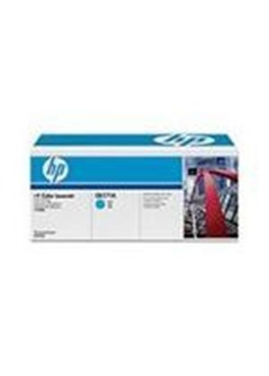 HP Cyan Print Cartridge (Yield 15,000 pages) for HP Colour LaserJet Printers