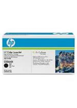 HP High Capacity Black Print Cartridge (Yield 17,000 Pages) for HP Colour LaserJet Printers