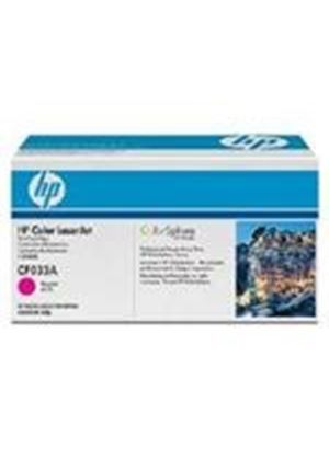 HP Magenta Print Cartridge (Yield 12,500 Pages) for Colour LaserJet Printers