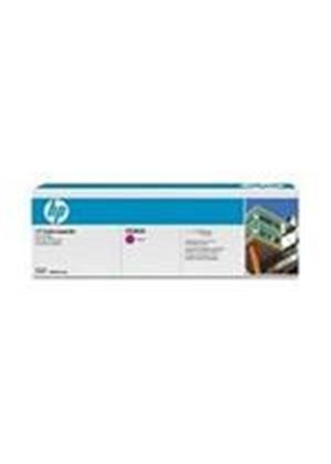 HP Magenta Colour LaserJet Print Cartridge with ColourSphere Toner (Yield 21,000)