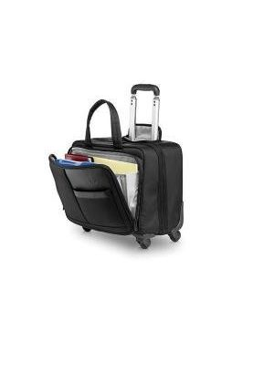 HP Deluxe 4 Wheel Roller Case for up to 17.3 inch Notebooks