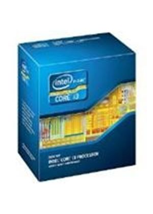 Intel Core i3 (2120) 3.3GHz Dual Core Processor with 3MB L3 Cache Socket LGA1155 (Boxed)