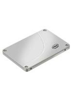 Intel 320 2.5 inch Solid State Drive 40GB 25nm MLC Internal (Reseller Box)