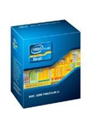 Intel Xeon Quad Core E3 (1220) 3.1GHz 8MB L3 Cache Processor with 5 GT/s Bus Speed (Boxed)