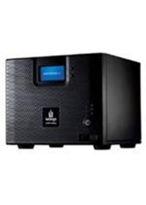 Iomega StorCenter ix4-200d Network Storage Cloud Edition 8TB