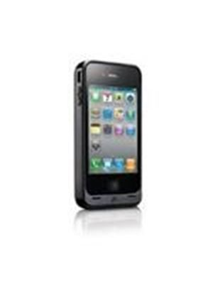 Kensington PowerGuard Battery Case (Black) for iPhone 4