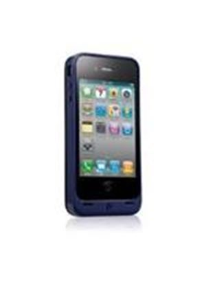 Kensington PowerGuard Battery Case with Card Stand for iPhone 4 (Blue)