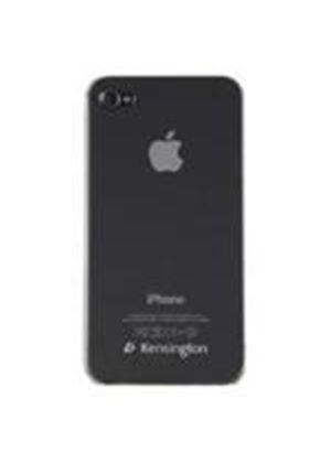 Kensington Simple Snap Back Case Clear for iPhone 4