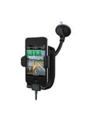 Kensington Amplifying Cradle with Mount for iPhone 4