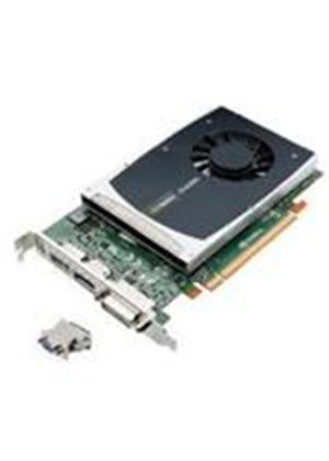 Lenovo Graphics Card NVIDIA Quadro 2000 1GB PCI Express x16 DVI/DisplayPort